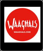 Waaghals
