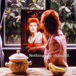 Bowie - Nothing