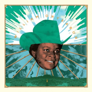 William Onyeabor in volle glorie!