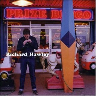 Eerste albums Richard Hawley weer optimaal verkrijgbaar
