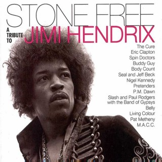 Stone Free - A Tribute To Jimi Hendrix