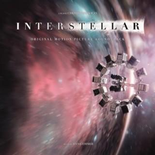 Hans Zimmer - Interstellar Ost