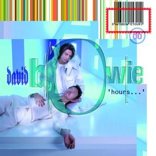 David Bowie - 'hours...'