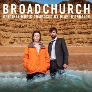 Broadchurch - Ost - Ólafur Arnalds