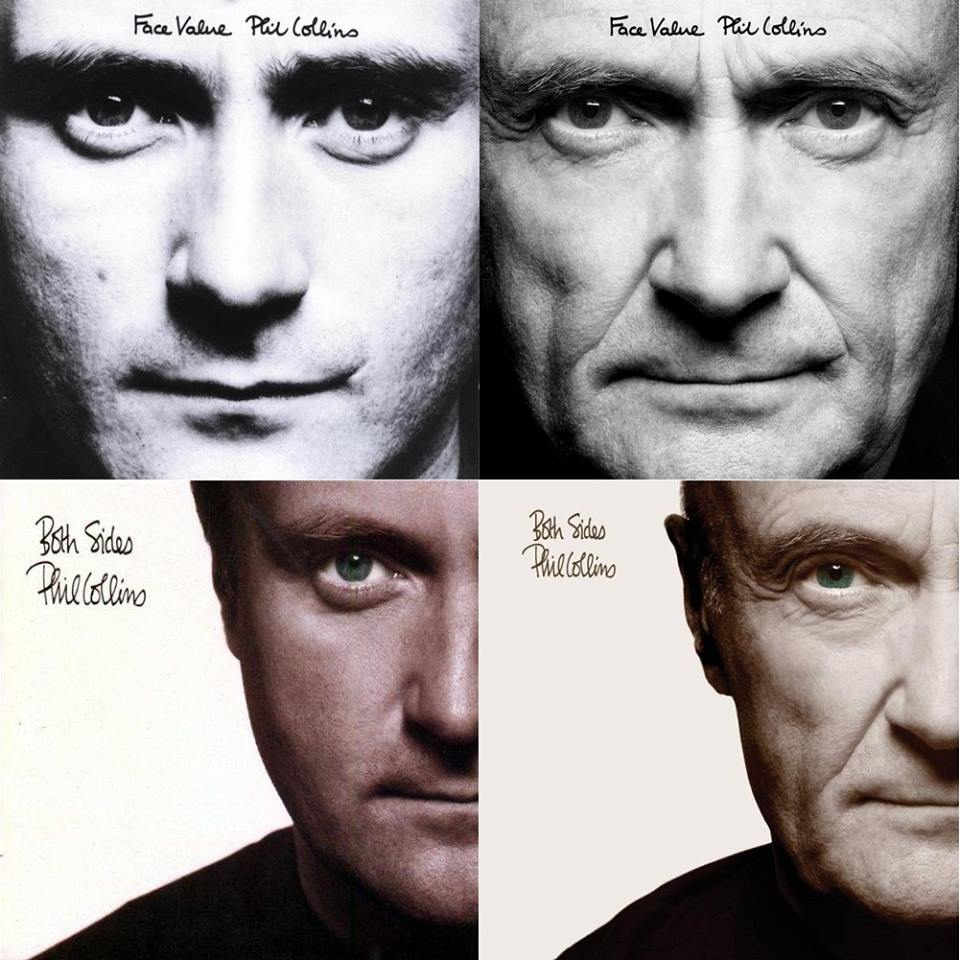 Take A Look At Me Now! Phil Collins kondigt heruitgaven aan