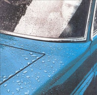 Peter Gabriel – 1 (car)