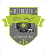 Bob's Vinyl uit Beek en Donk