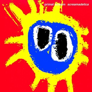 Primal Scream – Screamadelic